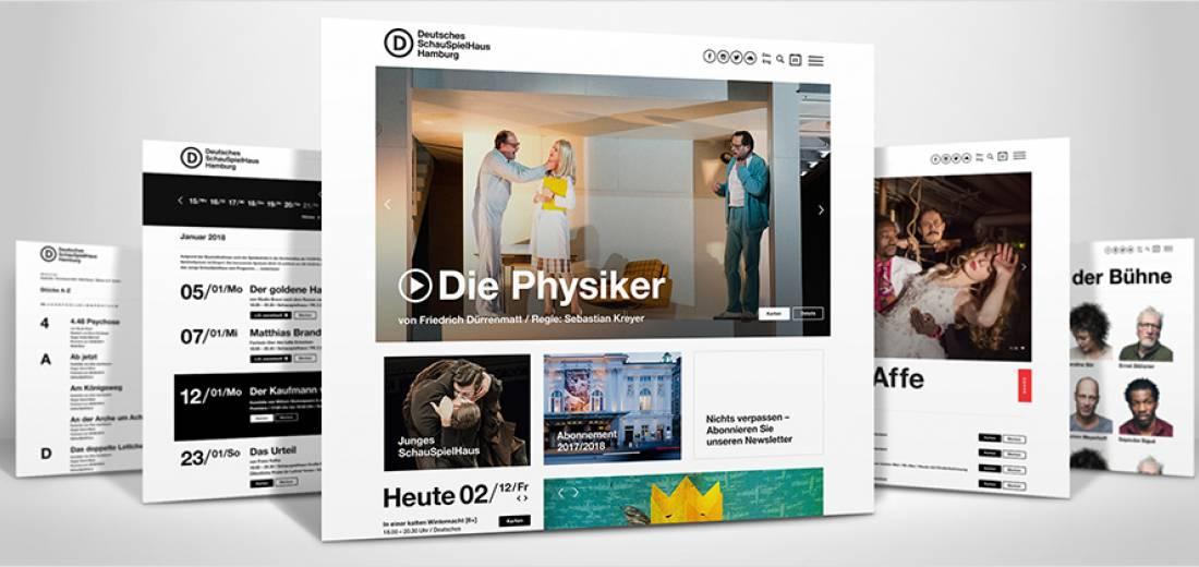 Deutsches Schauspielhaus Hamburg