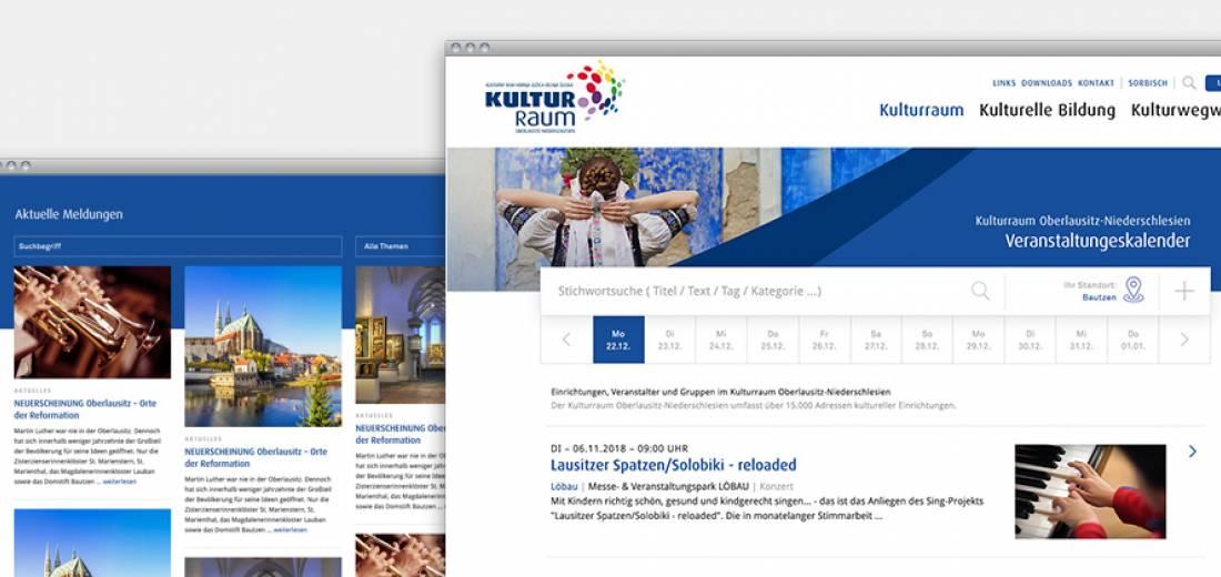 Kulturraum Oberlausitz-Niederschlesien