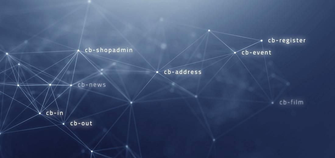 CultureBase-Netzwerk