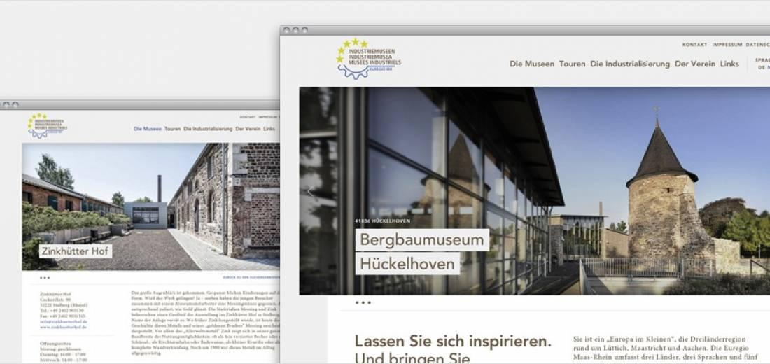 Industriemuseen Euregio Maas-Rhein