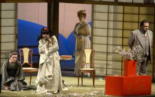 Madame Butterfly - Calendar - Deutsche Oper Berlin