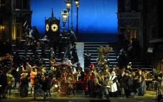 La Bohème Spielplan Deutsche Oper Berlin