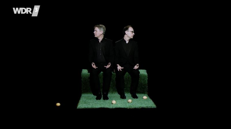 Brigitte Muntendorf (2019-20) Theater des Nachhalls