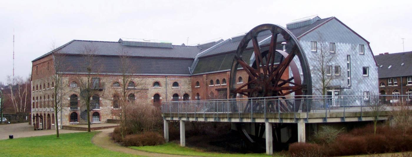 Zinkhütter Hof Stolberg