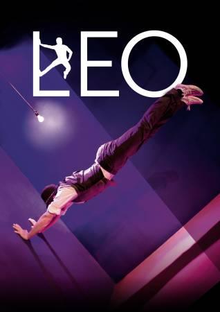 LEO - eine Show jenseits der Schwerkraft