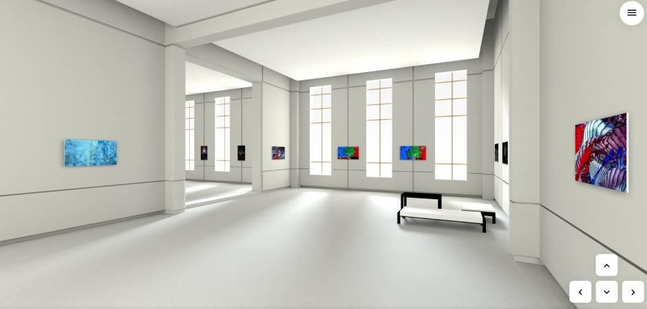Online-Galerie: Das Lackballett