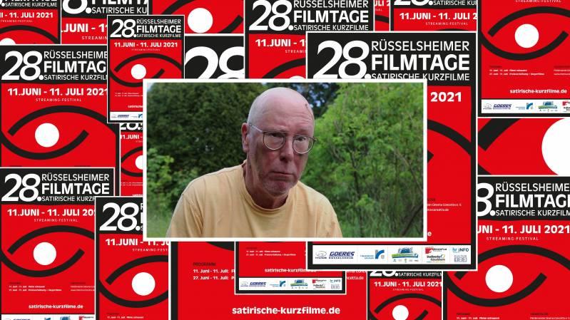 28. Rüsselsheimer Filmtage 2021 | 11.06 - 11.07