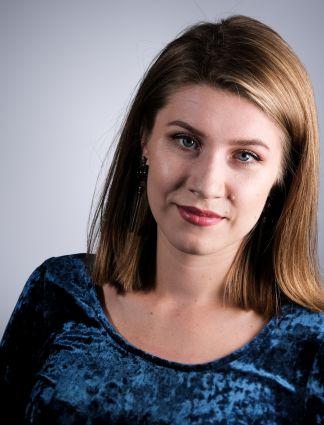 Weronika Rabek