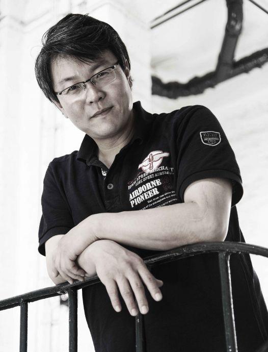 Woong-jo Choi