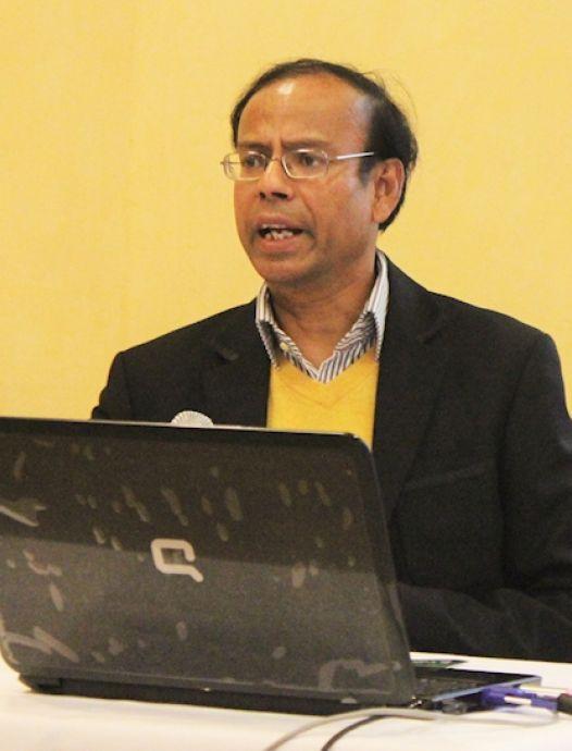 Dr. Satya Bhowmik