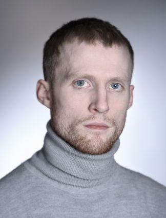 Adam Russell-Jones