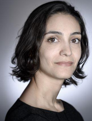 Ana Paula Camargo