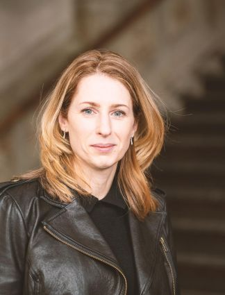 Angelika Odlozinski