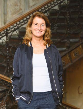 Anke Jentzen