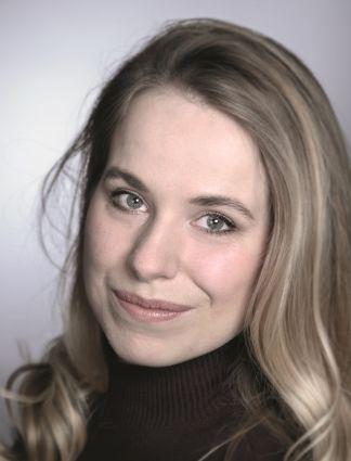 Nikki Treurniet