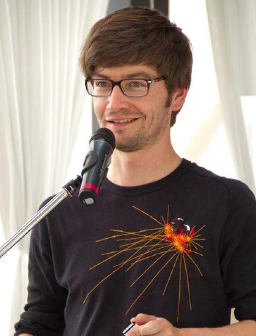 Dr. Bernd Hezel