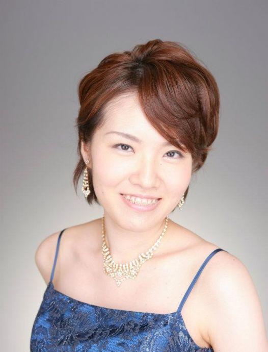 Mariko Kageyama