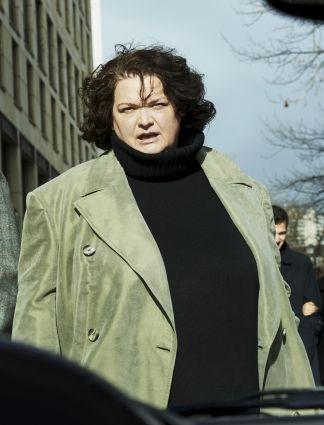 Sabine Orléans