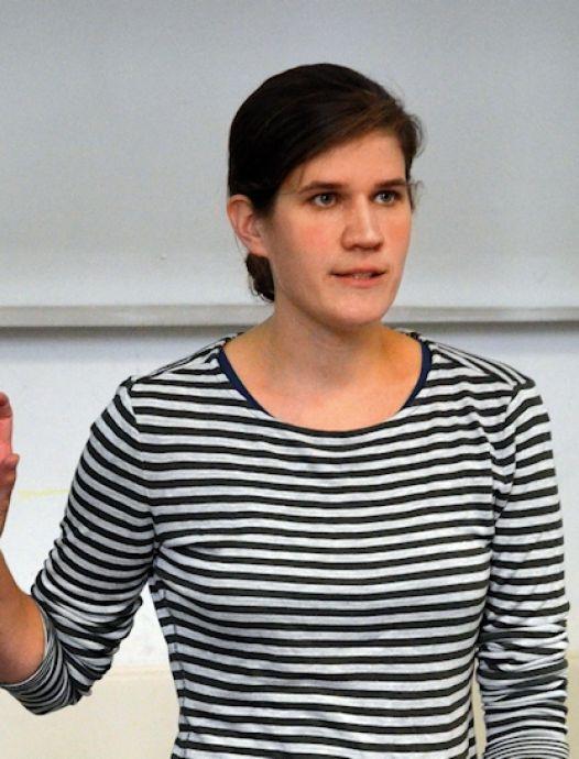 Dr. Vera Schemann