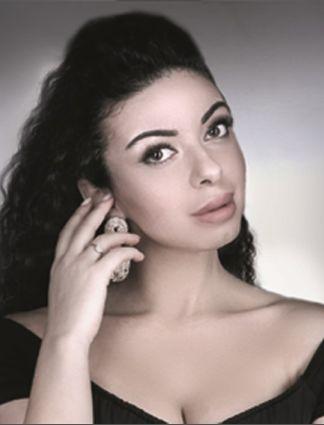 Ruzana Grigorian