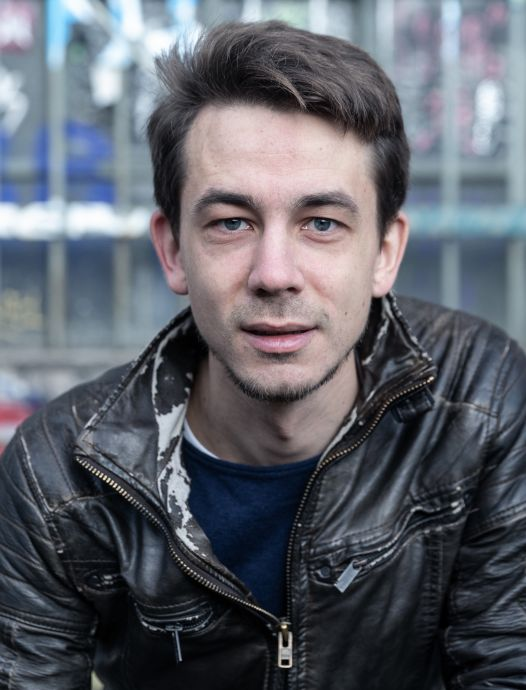 Philipp Ullrich