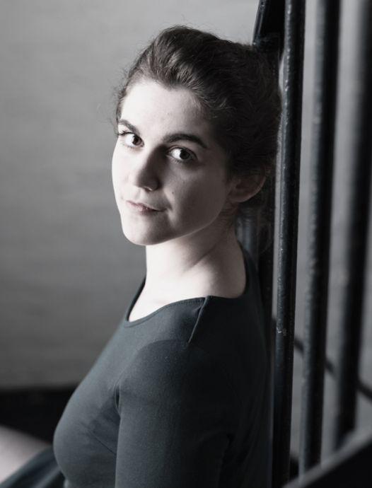 Fanny Lustaud