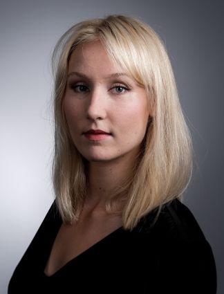 Clara Nadeshdin