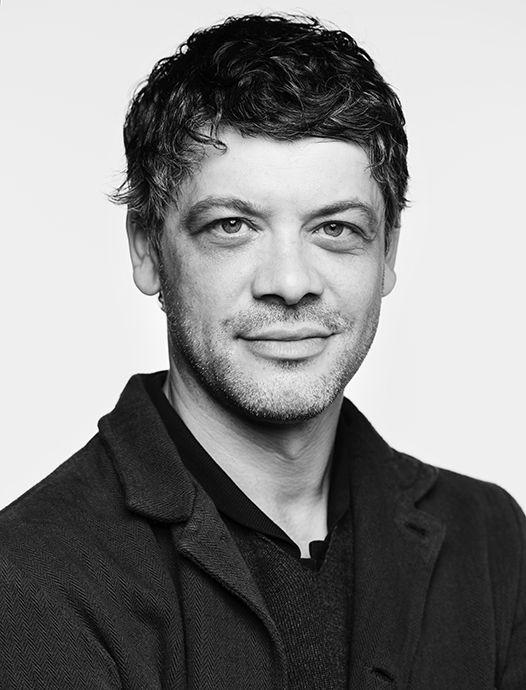 Carlo Ljubek