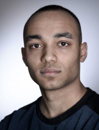 Jamal Uhlmann