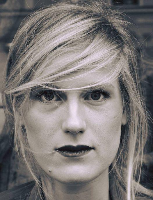 Clara Hinterberger