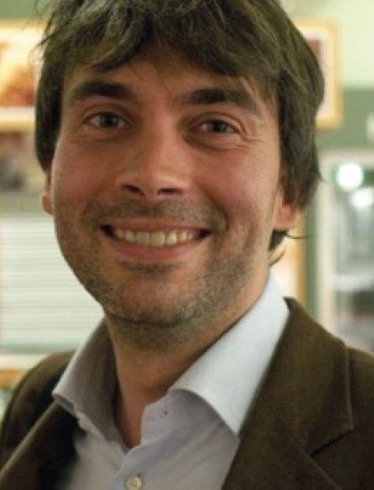 Dr. Sebastian Sonntag