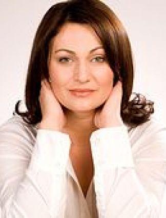 Khatuna Mikaberidze