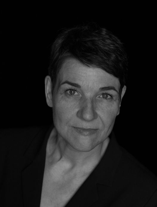 Bettina Scheuritzel