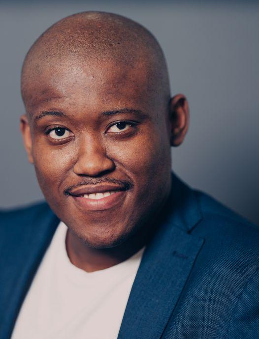 Eddie Mofokeng