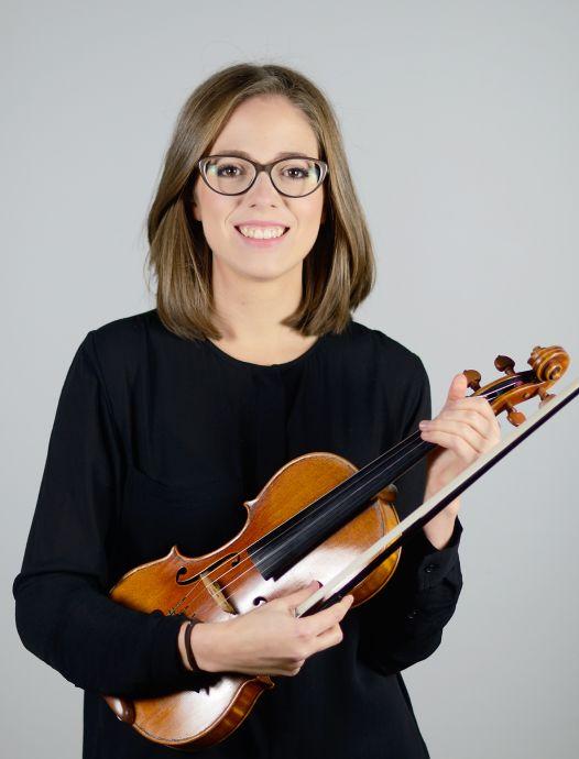Leticia Jiménez Ibánez