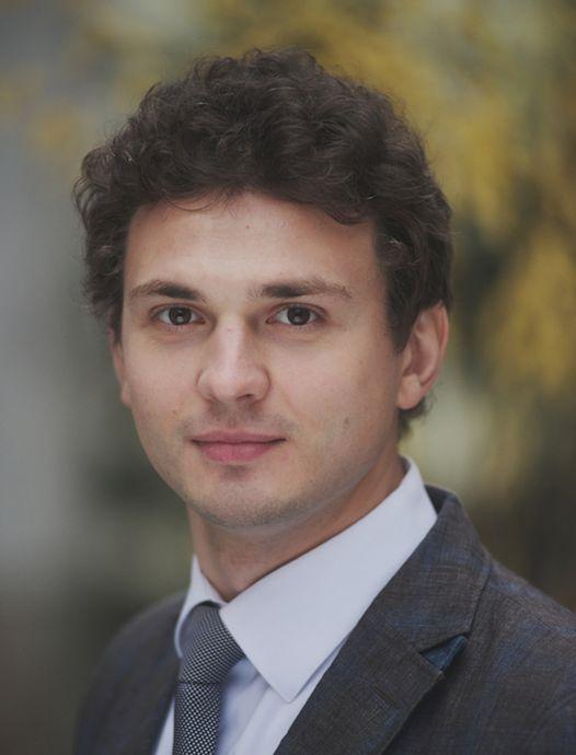 Alexey Sayapin