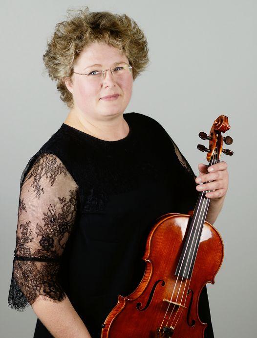 Andrea Böhnel