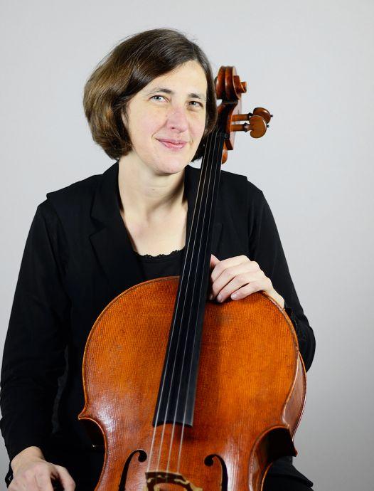 Almuth Ensinger