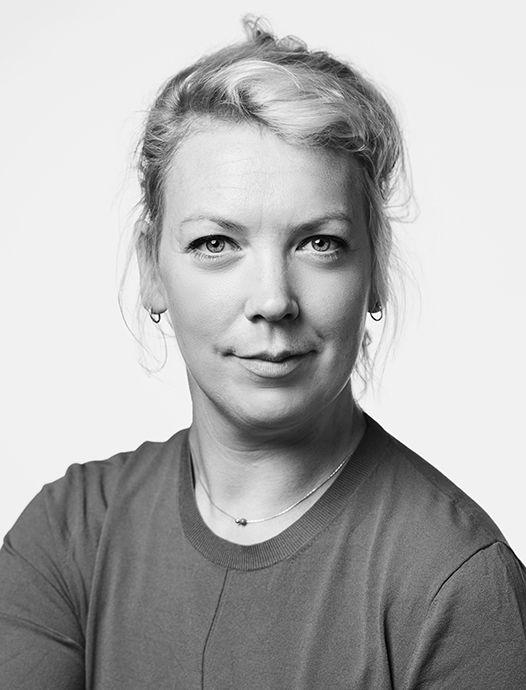 Lina Beckmann