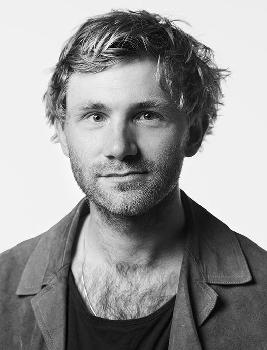 Paul Behren