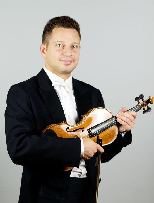 Evgeny Makhtin