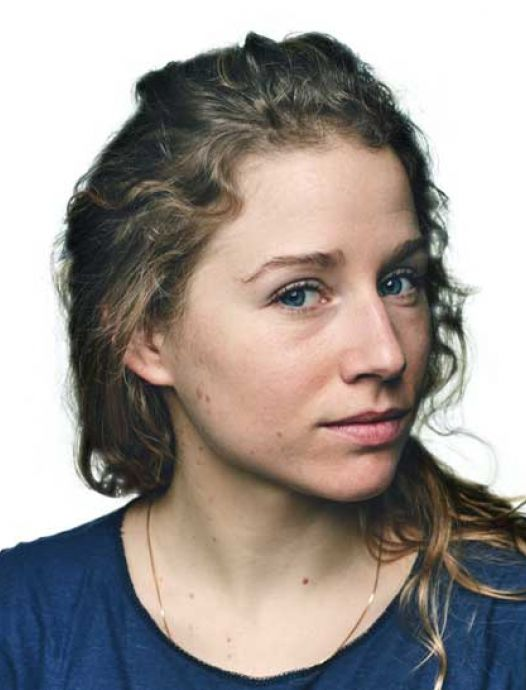 Sophia Vogel