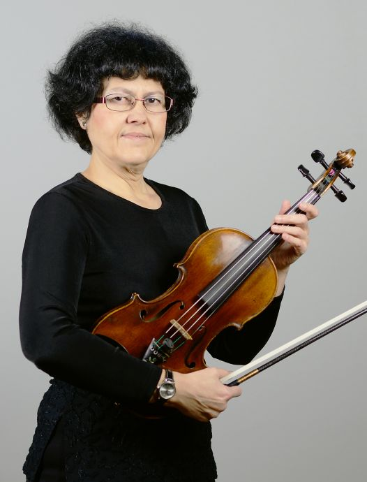 Valeria Schimmel