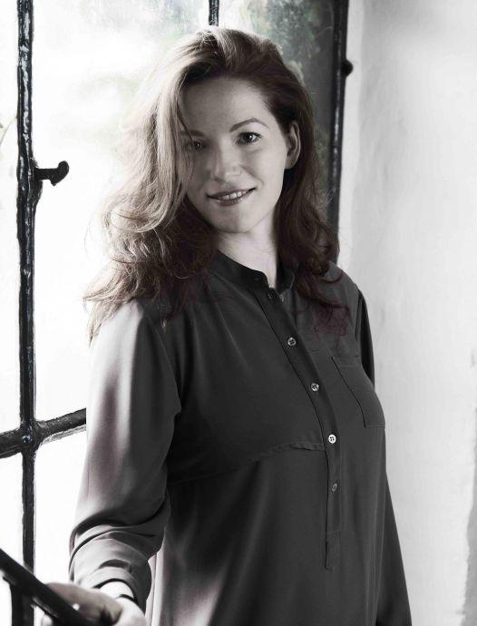 Katharina Hagopian