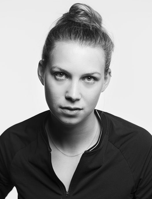 Marie Scharf