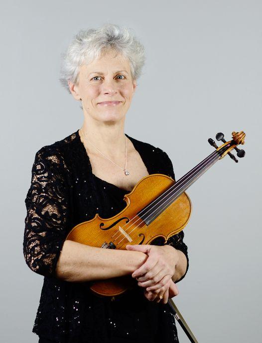 Julia Prinsen-Feneberg