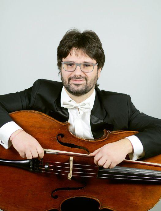 Mladen Miloradovic