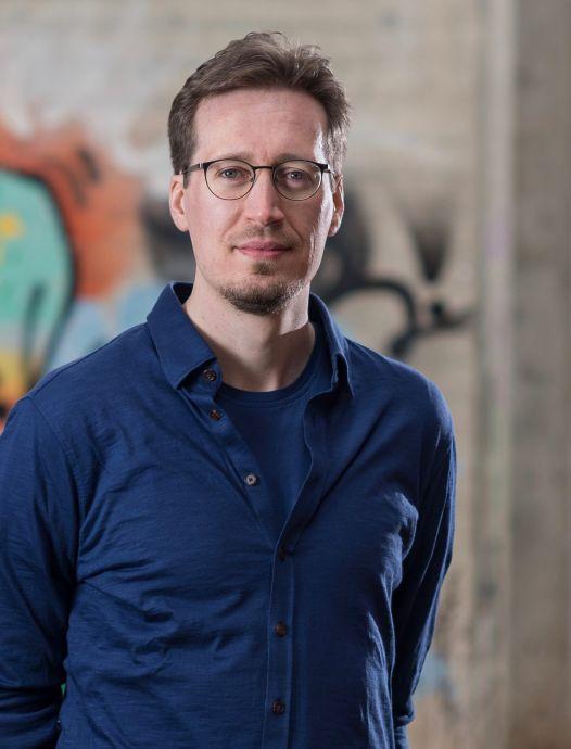 Moritz Schippers