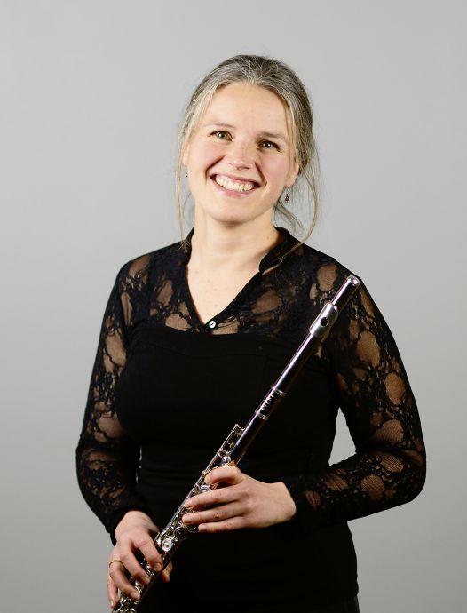Stefanie Faust