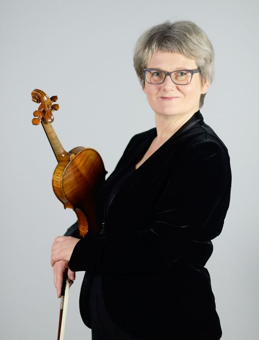 Anja Busemann